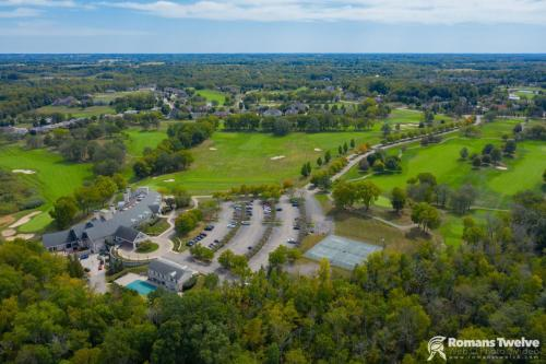 Country Club of the North, Xenia Ohio